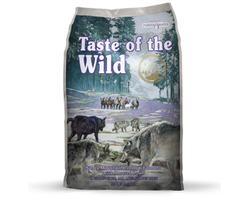 Sierra Mountain 13 kg - Taste of the Wild - M/GRATIS LEVERING OG GRATIS GODBIDDER