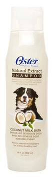 Oster Shampoo Coconut Milk 532 ml