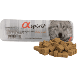 Lamb snack, Alpha Spirit