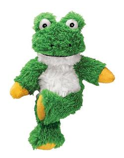 Kong Cross Knots Frog, str. small/medium