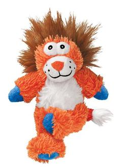 Kong Cross Knots Lion, str. medium / large