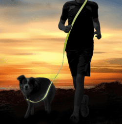 USB Flash jogging line