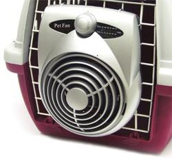 Flytbar Ventilator - ProSelect to-trins Pet Fan