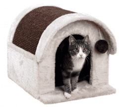 Arlo Cat House