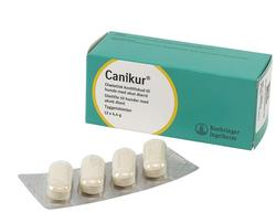 Canikur 12 tabletter
