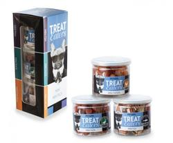 Glutenfri Mini Jars Mix Pack - 210 g