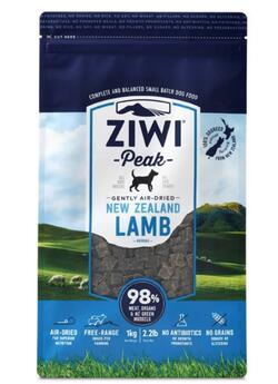 ZiwiPeak Dog