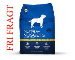 Nutra-Nuggets Maintenance - 15 kg