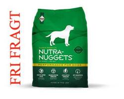 Nutra-Nuggets Performance - 15 kg - GLUTENFRI