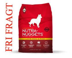 Nutra-Nuggets Lamb & Rice - 15 kg