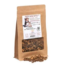EASY BARF Ande mini bites, 150 g