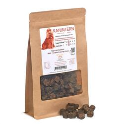 EASY BARF Kaninterninger, 250 g