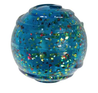Kong Squeezz Confetti Ball, large - ø 7,5 cm