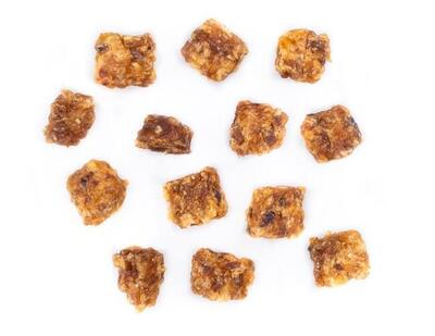 Treateaters Mini Chicken Cubes, 350 g