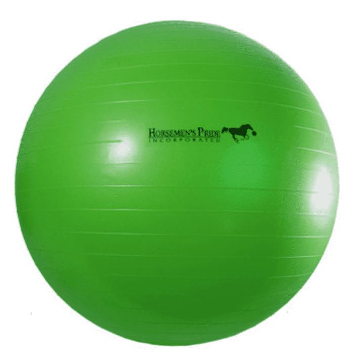 Jolly Mega Ball, gron 100 cm kob Jolly Mega Ball 100 cm Velegnet til leg i laden eller på
