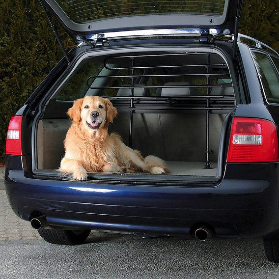 Hundegitter til bilen thumbnail