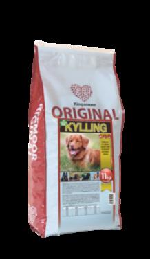 Image of   11 kg ORIGINAL Kylling Kingsmoor