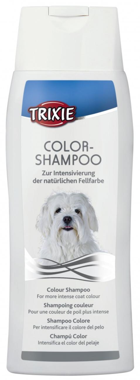 Shampoo hvid thumbnail
