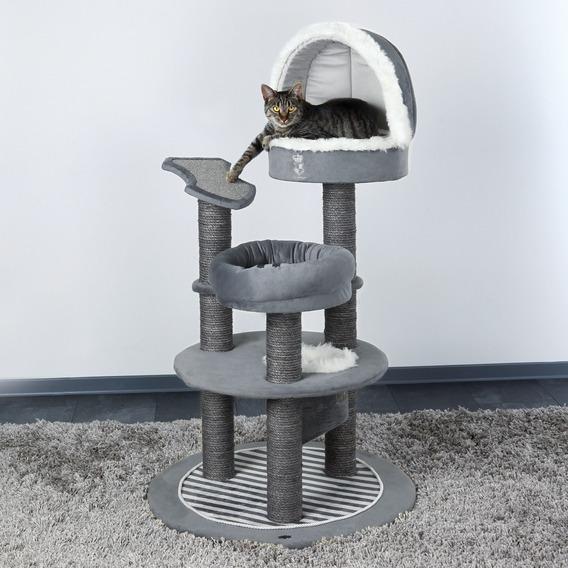 Cat Prince kradsetræ - LUKSUS thumbnail