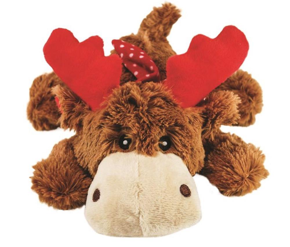 Kong Holiday Cozies Reindeer - ass. modeller thumbnail