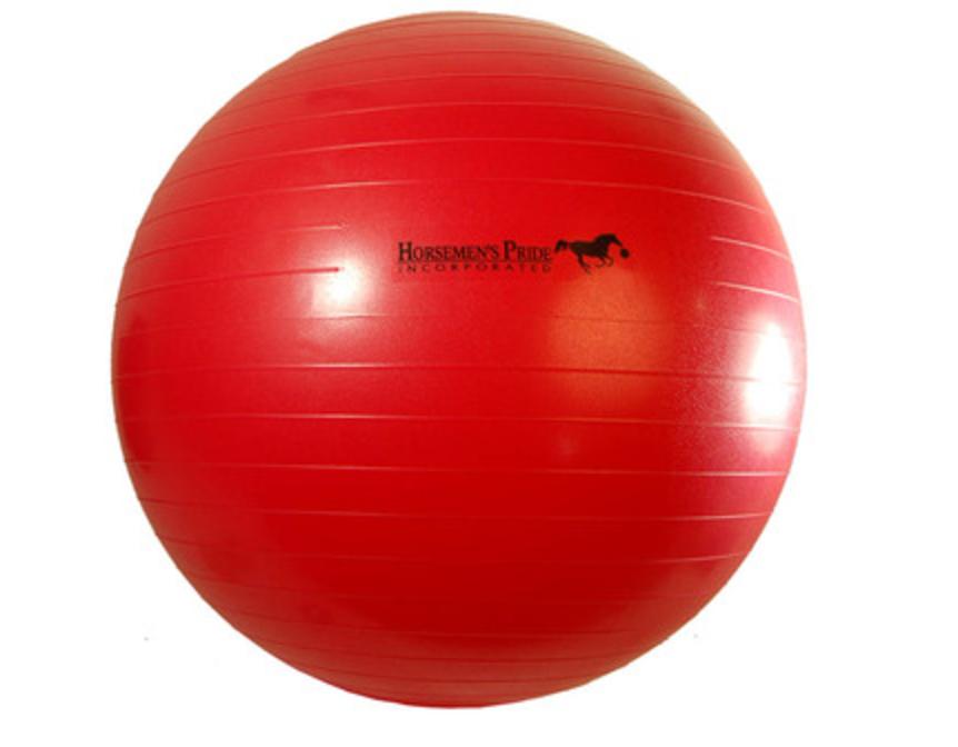 Jolly Mega Ball, rød - 65 cm thumbnail