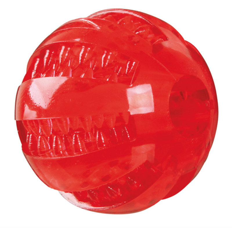 Image of   Denta Fun bold, thermoplast. Gummi (TPR), ø 6 cm