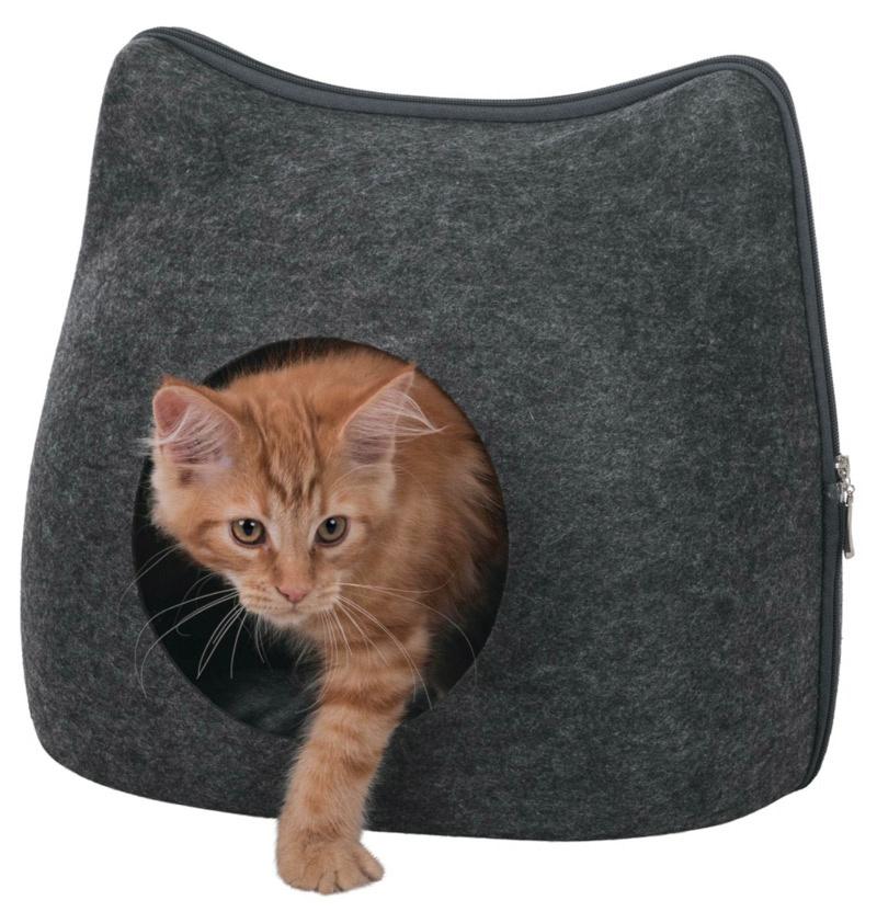 Cat Cuddly Cave - kattehule thumbnail