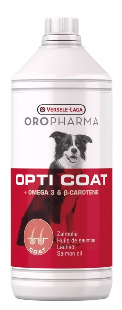 Image of   Orop Opti Coat, 1000 ml.
