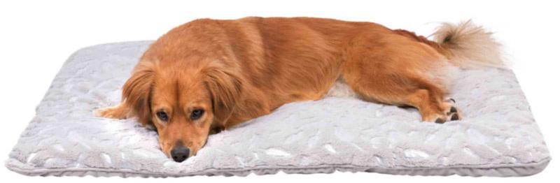 Image of   Feather Blanket, lækkert tæppe til kæledyret