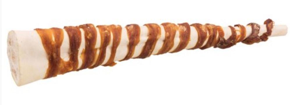 Bøffelhale med bøffelkød thumbnail