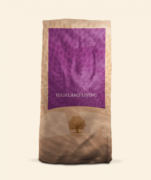 ESSENTIAL Highland Living, 12 kg thumbnail