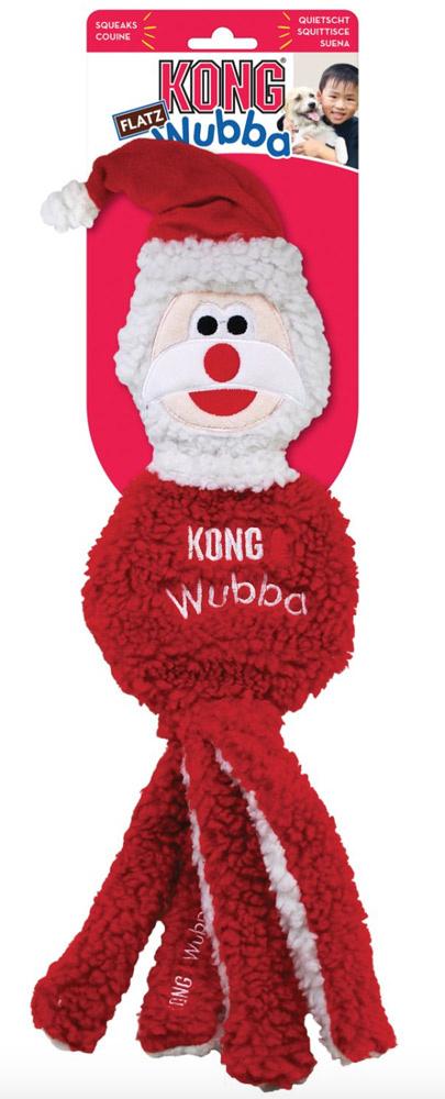Holiday Wubba Santa thumbnail