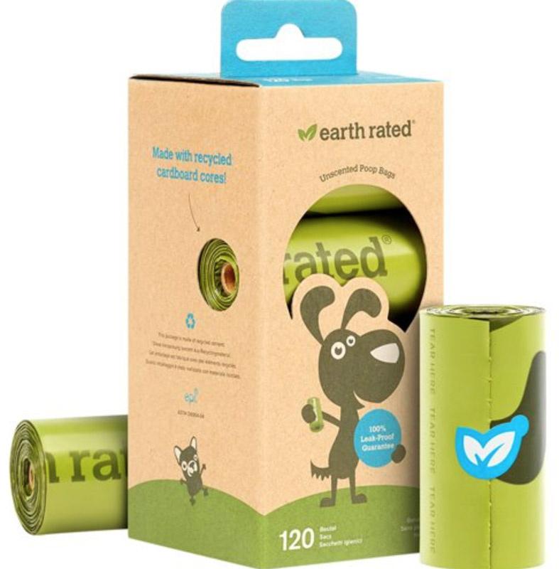 ECO Friendly poser 120 stk. , neutral - lavet af genbrugsmaterialer thumbnail