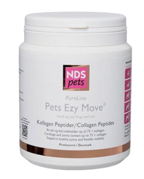 Image of   NDS PureLine Pets Ezy Move til hund og kat - 250 g