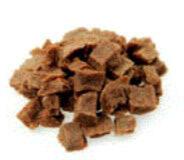 Faunakram, 300 g - 100% Natural kyllingelever snack thumbnail