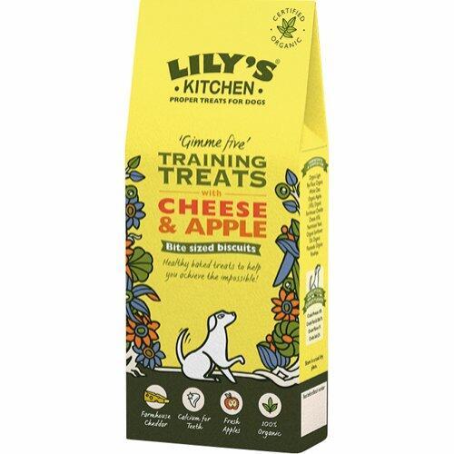 Lily`s Kitchen - EU Training treats thumbnail