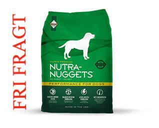 Nutra-Nuggets Performance - 15 kg - GLUTENFRI thumbnail
