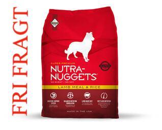 Nutra-Nuggets Lamb & Rice - 15 kg thumbnail