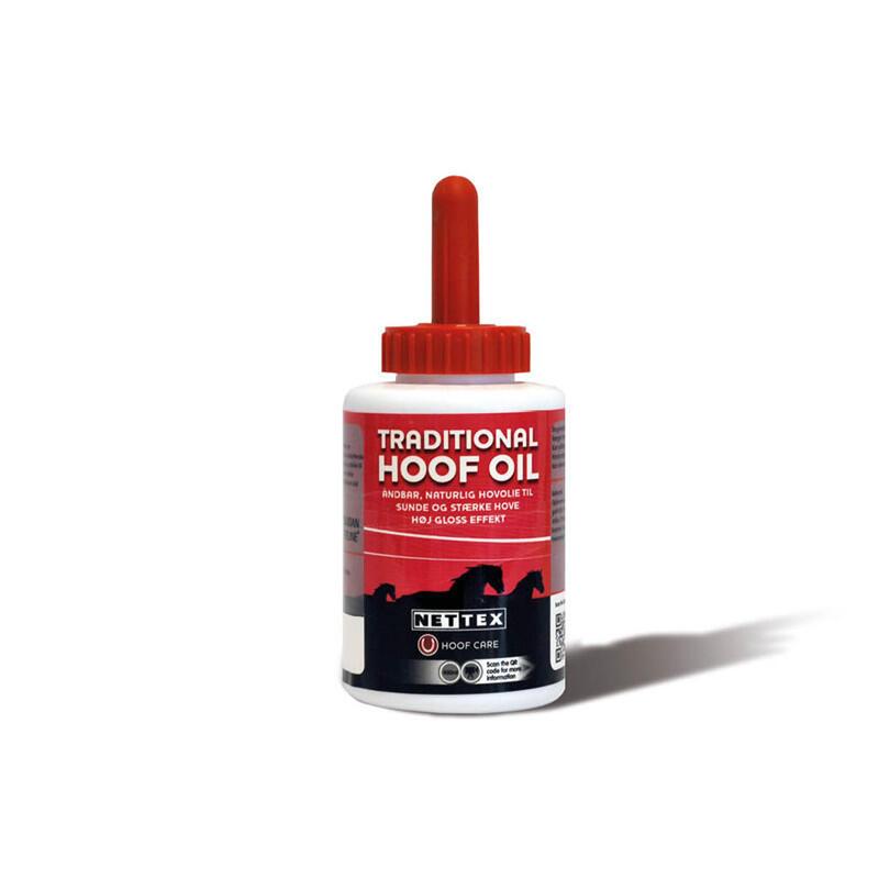 Traditional Hoof Oil 400 ml.
