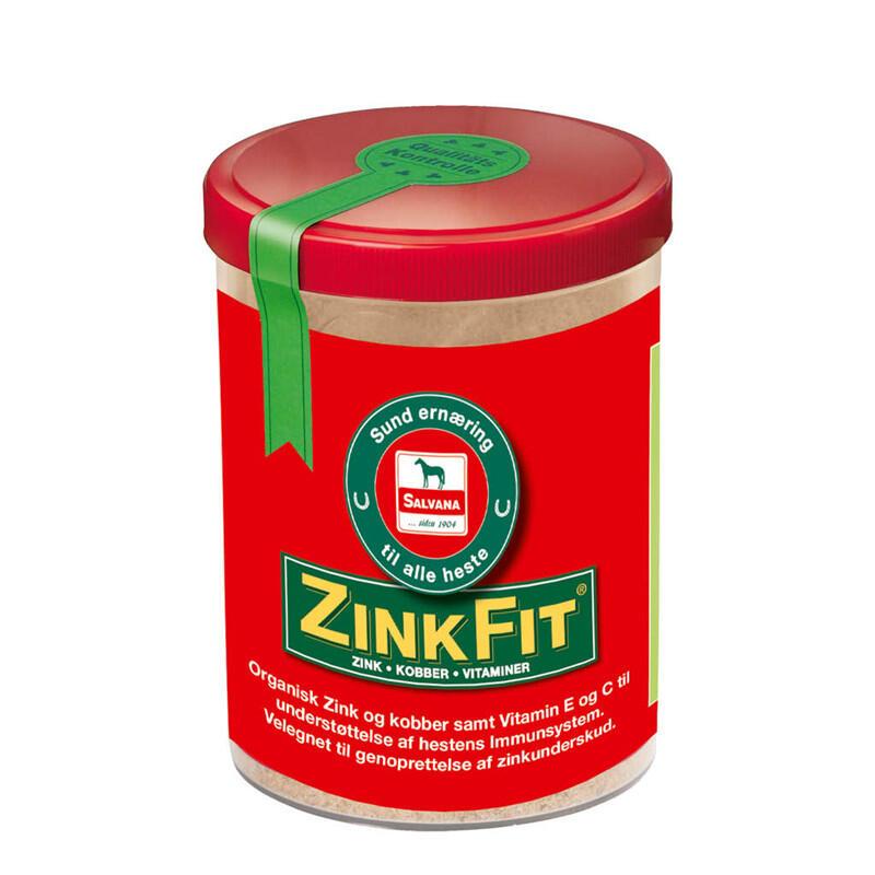 Salvana ZinkFit, 0,5 kg