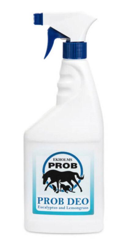 PROB Deo Eukalyptus Spray, 750 ml.