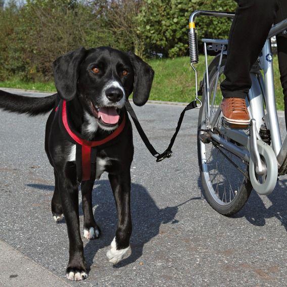 Image of   Afstandsholder til cyklen - De luxe - cykelline